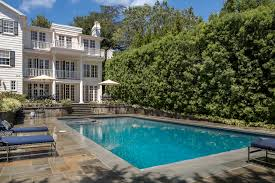 southern colonial house majestic southern colonial bel air estate larry young westside