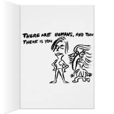 insulting greeting cards zazzle co nz