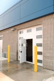 Overhead Roll Up Garage Doors Commercial Doors