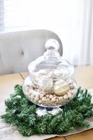 wreath ornament centerpiece