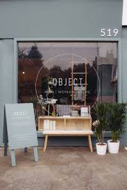 Home Design Stores London Ontario by Object Lesson Crisply Curated Design Store Schools Manchester U0027s