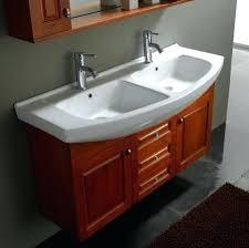 double sink vanity ikea astounding width of double sink vanity ideas best inspiration narrow