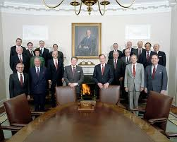 The Cabinet In Government The Cabinet