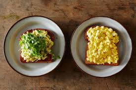 How To Make Really Good Scrambled Eggs by 100 Ways To Eat Eggs