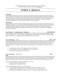 Restaurant Owner Resume Sample by What To Put In A Resume 14879