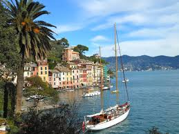 Portofino Italy Map Embracing The Italian Lifestyle Opening Doors Into Italy