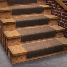 Stair Tread by Stair Treads Carpet For Function Home Design By John