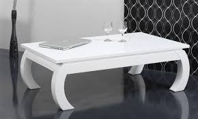 table basse chambre table basse asos blanc