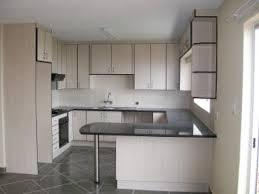 modern built in kitchen cupboards kitchen room
