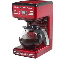 gift guide retro look kitchen appliances the greatest gift guide nostalgia rcof120 retro series 12 cups programmable coffee maker
