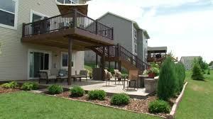 deck porch and patio ideas hgtv