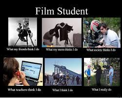 Film Memes - film students by asabora meme center