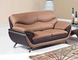 global furniture bonded leather sofa sofa in bonded leather by global furniture w options