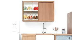 porte de placard de cuisine excellent cuisine mur à changer porte cuisine changer porte