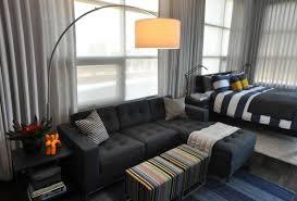 living room masculine blue bedroom male bedroom makeover
