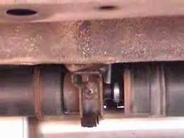 2003 honda crv vibration problems 2000 honda cr v propeller vibration