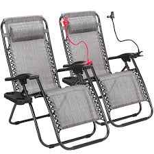 Whos That Lounging In My Chair Reclining Patio Chairs Amazon Com