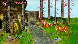 animals for kids forest android apps on google play
