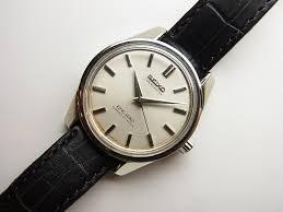 seiko 44 king seiko chronometer 1960 u0027s 2100 vintage japanese