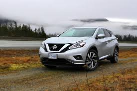 nissan murano won t start first drive 2015 nissan murano page 2 of 3 autos ca page 2