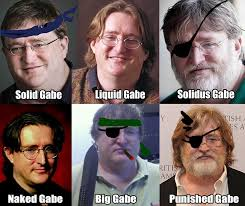 Gabe Newell Memes - choose your favourite gabe newell know your meme