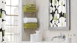 bathroom towel rack ideas 15 cool diy towel holder ideas for your bathroom pertaining to