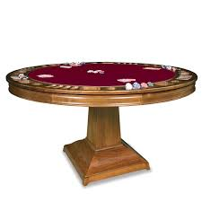 baker furniture game table poker table robie collection custom options thos baker