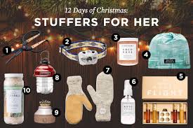 women stocking stuffers best stocking stuffers for women 2017 the art of manliness