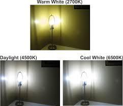 daylight led light bulbs image result for pure white vs warm white led lights design tips