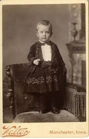 2361 best images about vintage photos on pinterest old photos victorian boy in short dress manchester iowa