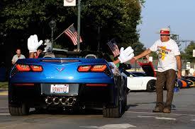 mid america designs corvette mid america motorworks corvette funfest effingham daily