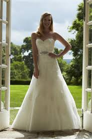 romantica wedding dresses kimberley wedding dress from romantica hitched co uk