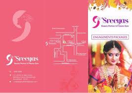 bridal makeup packages bridal makeup artist sreeyas beauty fitness studio in