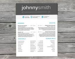 Best Marketing Resumes by 40 Best Creative Diy Resumes Images On Pinterest Resume Ideas