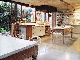narrow kitchen design with island combine small kitchen and dining room outofhome
