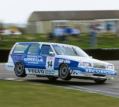 volvo group twenty years since volvo made its debut in the btcc with the 850