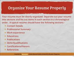 Online Resume Writing by All The Best Resume Writing Tips In One Place The Ultimate Resume
