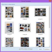 v1 9 5 collageit u2013 best wysiwyg and automatic photo wall maker