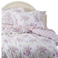 Simply Shabby Chic Duvet by Ariana Grande Bedsheet On The Hunt