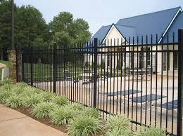 ameristar montage steel fence prices hoover fence company