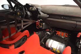Ferrari 458 Challenge - 2011 ferrari 458 challenge stock 4378c for sale near westport