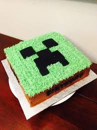 mindcraft cake the 25 best easy minecraft cake ideas on creeper cake