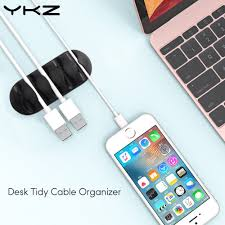 Cable Organizer Desk by Online Buy Wholesale Computer Cord Holder From China Computer Cord