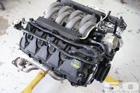 95 mustang engine sn 95 coyote engine part 1 living the 5 0 mustang