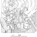 marvel coloring pages printable marvel coloring sheets marvel avengers coloring page free