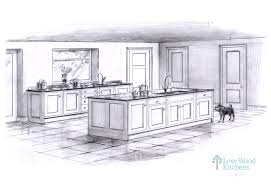 Kitchen Drawings Questions Love Wwod Kitchens Of Yorkshire