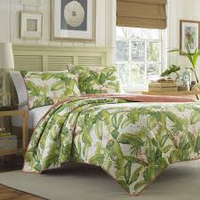 Tommy Bahama Comforter Set King Tommy Bahama Bedding Aregada Dock Reversible Quilt Set By Tommy