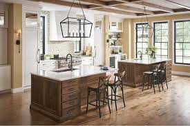 modern stain colors for kitchen cabinets 24 rustic kitchen cabinet ideas for 2021