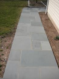 how to build a stone walkway walkways yards and gardens