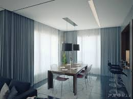 modern apartment design with soft and sleek shades roohome